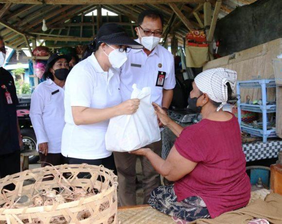 Rai Wahyuni Sanjaya Jemput Bola ke Rumah Para Disabilitas, Komitmen Percepat Vaksin bagi Disabilitas