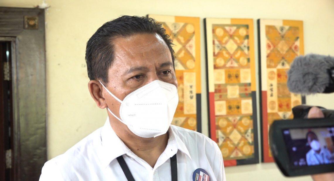 Rencana Pelaksanaan PTM, Ini Tanggapan Direktur Politeknik Negeri Bali