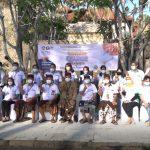 International Edu-preneur Summer Course Program: Bangkitkan Jiwa Wirausaha, PNB Libatkan 207 Mahasiswa dari 9 Negara