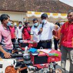 Bantu Puluhan Alsintan Bernilai Miliaran Rupiah, Gus Adhi Komit Wujudkan Jembrana Kawasan Industri Pertanian -kabarbalihits