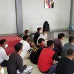 Over Kapasitas, 19 Narapidana Rutan Bangli Dipindah Ke Lapas Narkotika Bangli-kabarbalihits