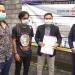 Diduga Menggelapkan Nota, Salesman Ditahan Pihak Perusahaan -kabarbalihits